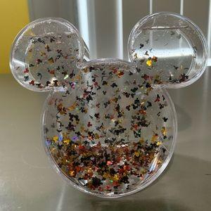Disney World Liquid Photo Frame